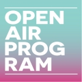 Logo Open Air programu